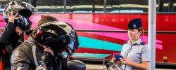 Prioritate pentru motocicliști la Frontiera din Moldova