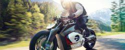 """BMW prezintă """"Boxerul Electric"""": Așa arată viitorul"""
