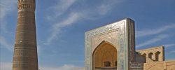 Pregătiri de călătorie: Vize în Asia Centrală și alte calcule