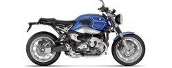 Noul BMW R nineT /5 - Model Aniversar & Rock'n'Roll
