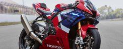 2020 Honda CBR1000RR-R e Fireblade-ul pe care-l aștepta toată lumea