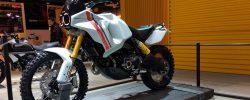 Ducati Desert X Concept. Să intre?
