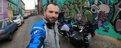 Sosirea |GoSouth - The Patagonia Ride 1