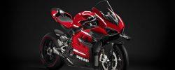 Ducati Superleggera V4: 234 CP, 152 kg