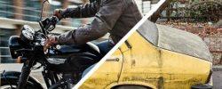 Rabla Moto: 3.500 de lei pentru o motocicletă nouă