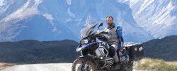 BMW R1250GS Adventure în Patagonia. O călătorie spre Capătul Lumii